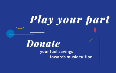 Play your part – donate!